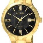 Citizen - QUARTZ Đồng Hồ Nam Quartz - BI502250E-212
