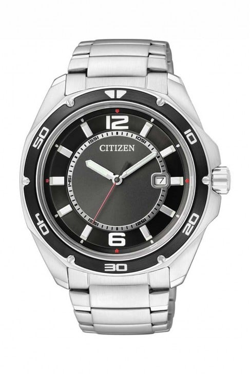 Citizen - QUARTZ Đồng Hồ Nam Quartz - BK252053E-344 1