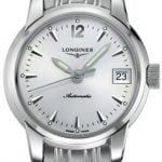 Longines - Saint-Imier Collection Đồng Hồ Nữ Automatic - L22634726-38449022