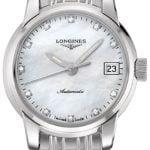 Longines - Saint-Imier Collection Đồng Hồ Nữ Automatic - L22634876-39820711