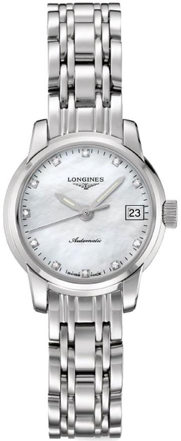 Longines - Saint-Imier Collection Đồng Hồ Nữ Automatic - L22634876-39820711 1