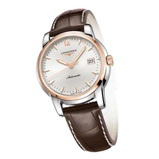 Longines - Saint-Imier Collection Đồng Hồ Nam Quartz - L27635720-40213659 1