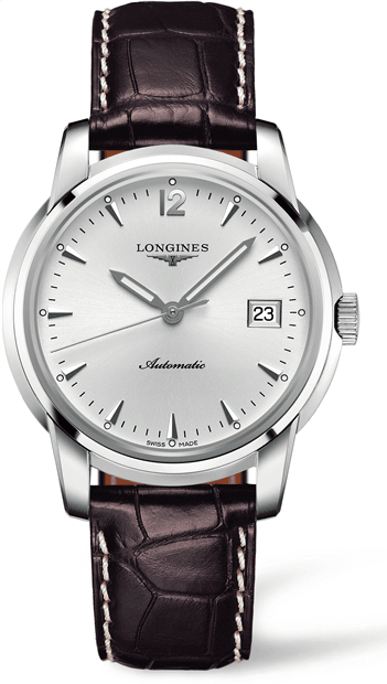 Longines - Saint-Imier Collection Đồng Hồ Nam Automatic - L27664720-37792005 1