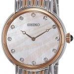 Seiko - Seiko 5 Đồng Hồ Nữ Quartz - SFQ806P1-633