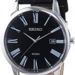 Seiko - Seiko 5 Đồng Hồ Nam Quartz - SGEH13P1-1668