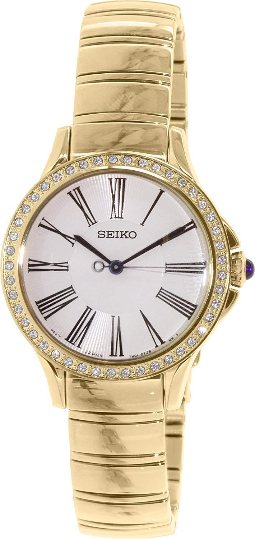 Seiko - Seiko 5 Đồng Hồ Nữ Quartz - SRZ442P1-593 1