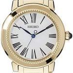Seiko - Seiko 5 Đồng Hồ Nữ Quartz - SRZ450P1-684