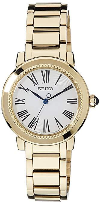 Seiko - Seiko 5 Đồng Hồ Nữ Quartz - SRZ450P1-684 1