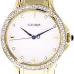 Seiko - Seiko 5 Đồng Hồ Nữ Quartz - SRZ488P1-795