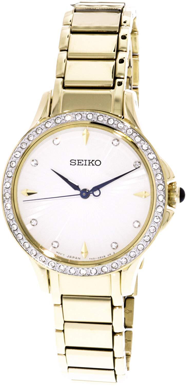 Seiko - Seiko 5 Đồng Hồ Nữ Quartz - SRZ488P1-795 1