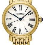 Seiko - Seiko 5 Đồng Hồ Nữ Quartz - SRZ498P1-901