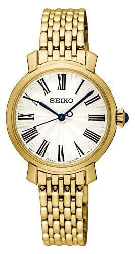 Seiko - Seiko 5 Đồng Hồ Nữ Quartz - SRZ498P1-901 1