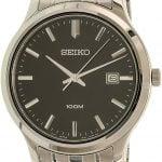 Seiko - Seiko 5 Đồng Hồ Nam Quartz - SUR145P1-239