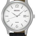 Seiko - Seiko 5 Đồng Hồ Nam Quartz - SUR149P1-535