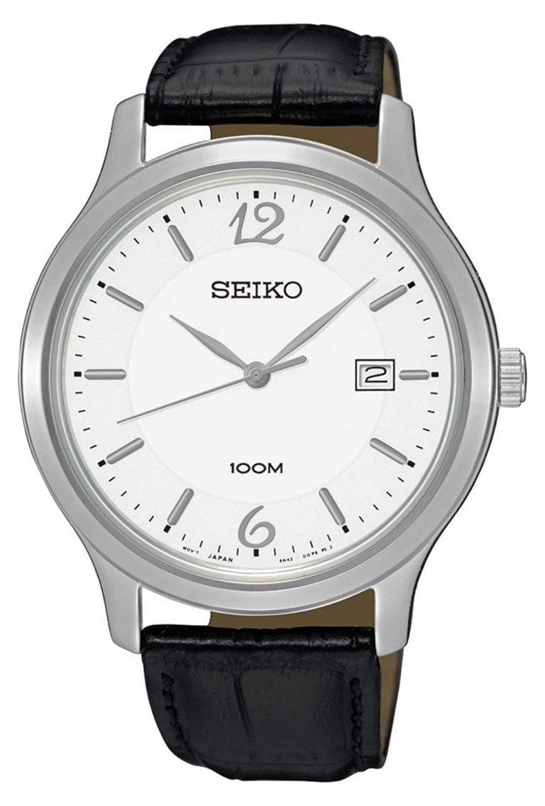 Seiko - Seiko 5 Đồng Hồ Nam Quartz - SUR149P1-535 1