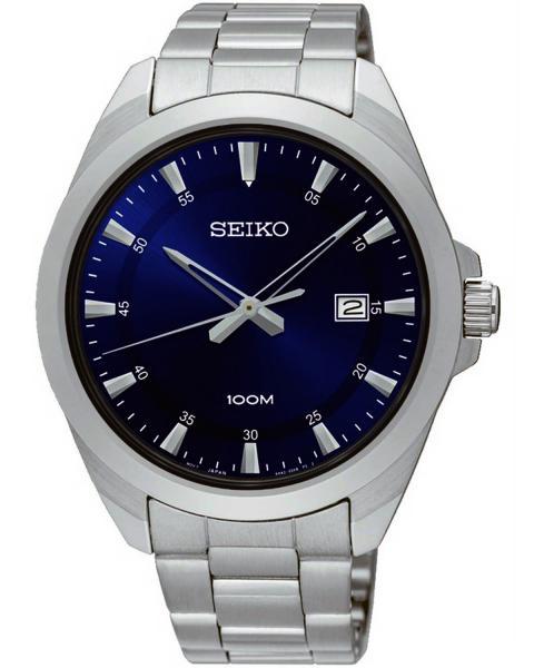 Seiko - Seiko 5 Đồng Hồ Nam Quartz - SUR207P1-649 1