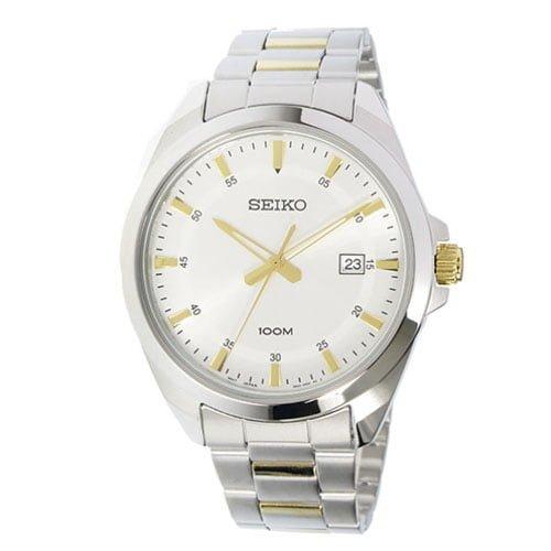 Seiko - Seiko 5 Đồng Hồ Nam Quartz - SUR211P1-651 1