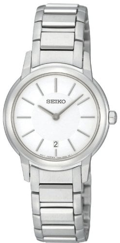 Seiko - Seiko Chronograph Đồng Hồ Nữ Quartz - SXB421P1-282 1