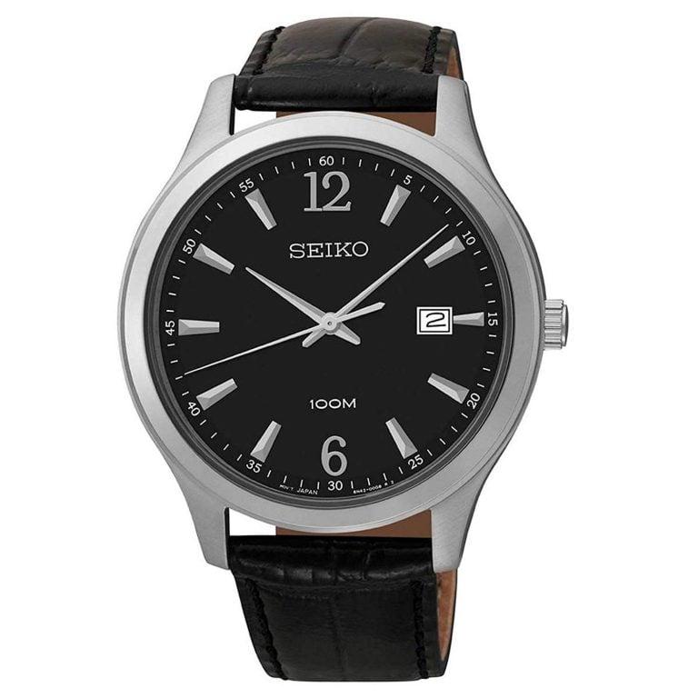 Seiko - Seiko Neo Sport Đồng Hồ Nam Quartz - SUR055P1-1764 1