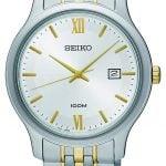 Seiko - Seiko Neo Sport Đồng Hồ Nam Quartz - SUR223P1-672