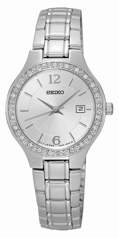 Seiko - Seiko Neo Sport Đồng Hồ Nữ Quartz - SUR789P1-251 1