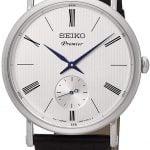 Seiko - Seiko Premier Đồng Hồ Nam Quartz - SRK035P1-581