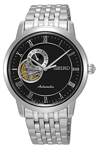 Seiko - Seiko Presage Đồng Hồ Nam Quartz - SSA271J1-305 1