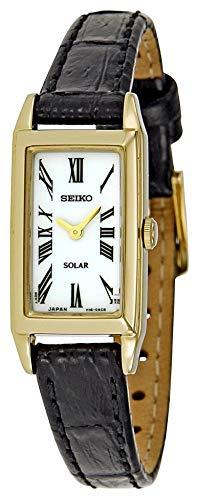 Seiko - Seiko Solar Đồng Hồ Nữ Solar - SUP032P2-1753 1