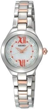 Seiko - Seiko Solar Đồng Hồ Nữ Solar - SUP059J1-532 1