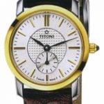 Titoni - Slenderline Đồng Hồ Nữ Quartz ETA 901.001 - TQ42917SYST380