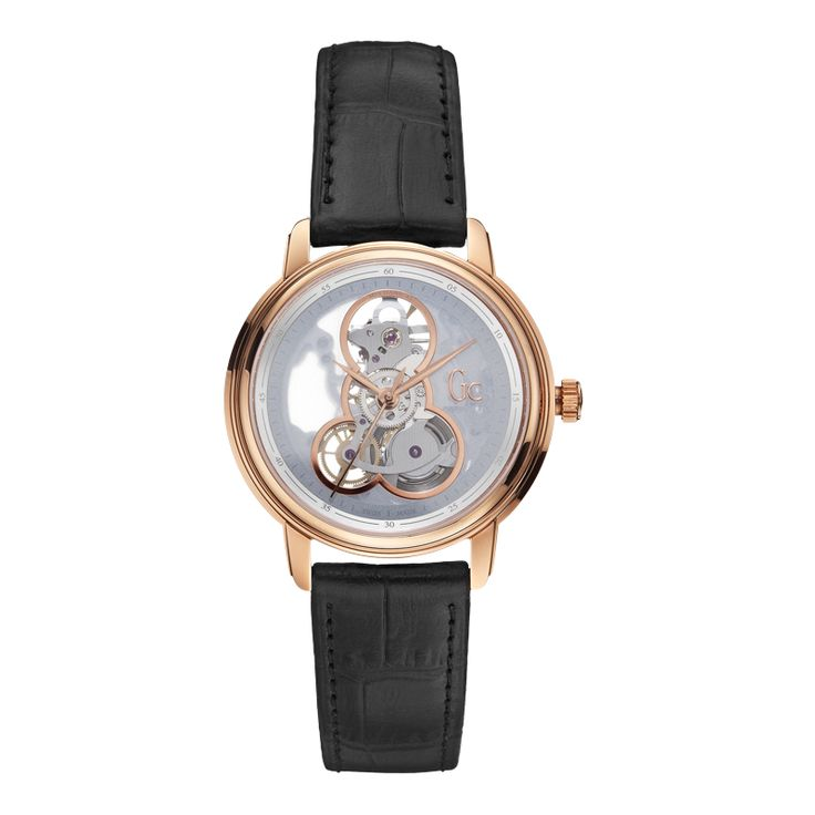 GC - Special Edition Đồng Hồ Nữ Automatic - X89002L1S-858 1