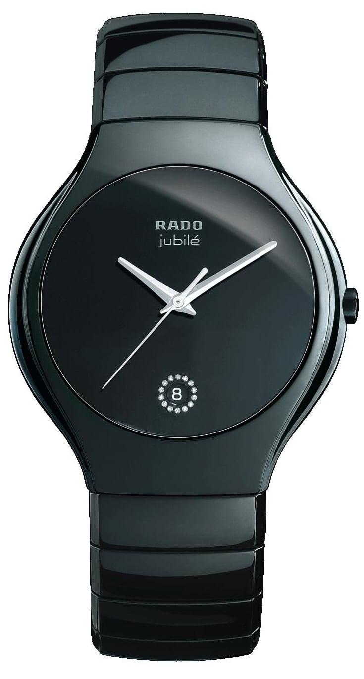 Rado - TRUE Đồng Hồ Nam Quartz ETA 955.112 - R27653722-38->11961275 1