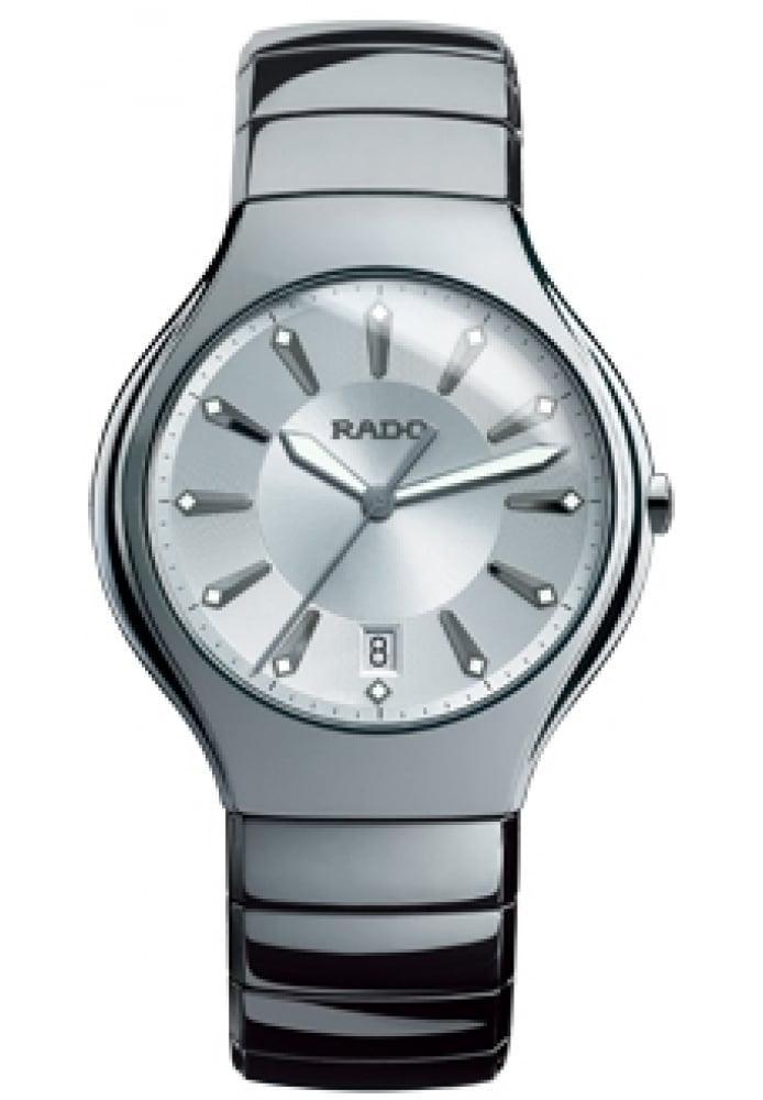 Rado - TRUE Đồng Hồ Nam Quartz ETA 955.116 - R27654102-10345321 1
