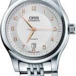 Oris - classic date Đồng Hồ Nam Automatic Self-Winding - 0173375944061-0782061-2926279-595