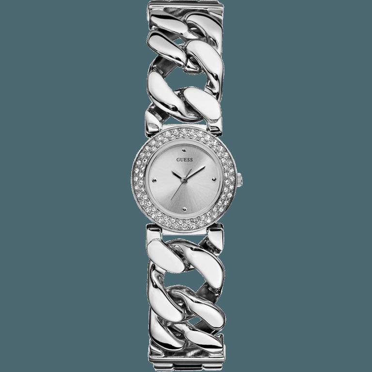 Guess - Đồng Hồ Nữ Quartz - W90081L1-17489 1