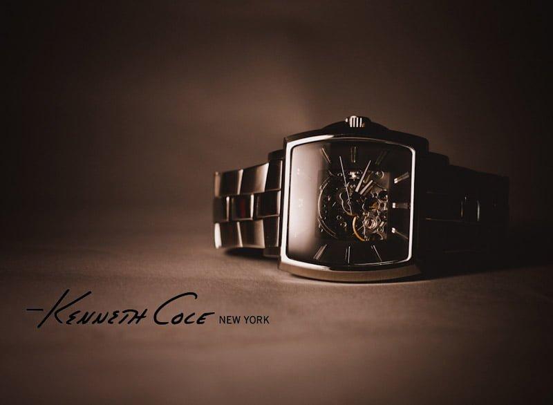 Kenneth Cole - Thương hiệu hàng đầu trong làng thời trang 1