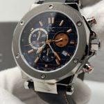 Tìm hiểu chiếc đồng hồ GC Watches GC-3 Sport