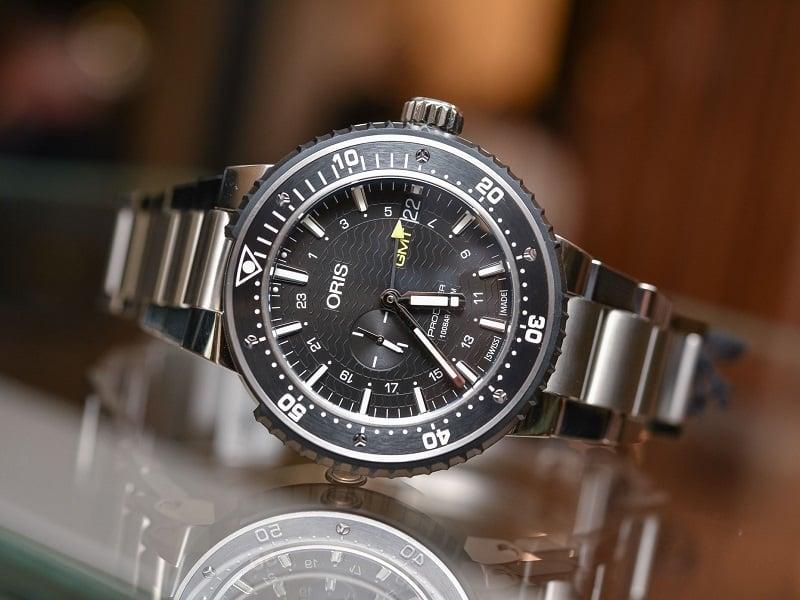 Đồng hồ Oris Williams Day Date
