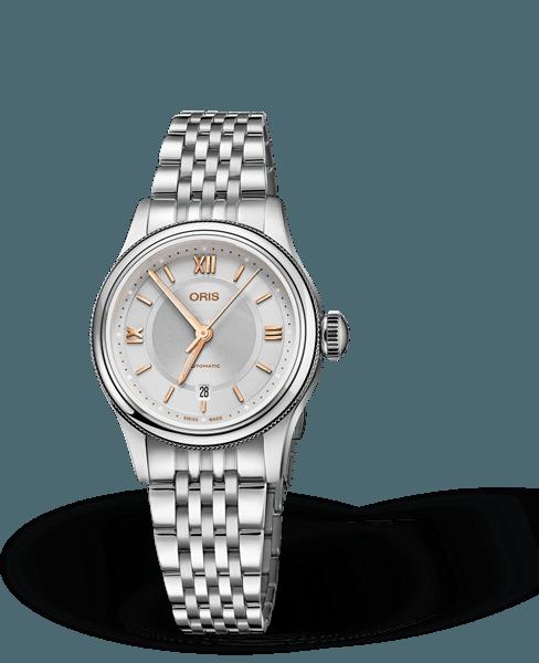đồng hồ oris classic date