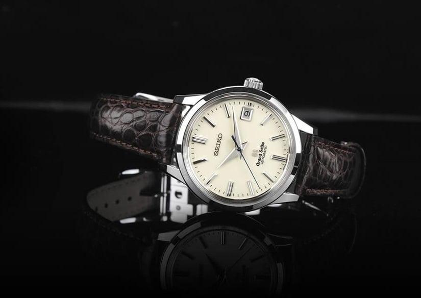 Các dòng sản phẩm chính của thương hiệu đồng hồ Seiko 1