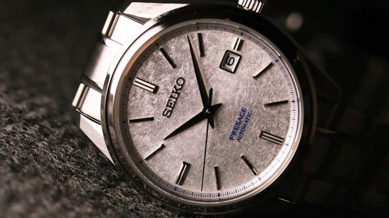 Lịch sử hãng đồng hồ Seiko - Cuộc hành trình vĩ đại 2
