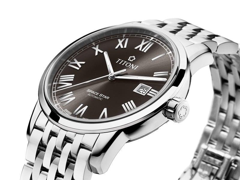 Những chiếc đồng hồ dành cho cả nam và nữ 1