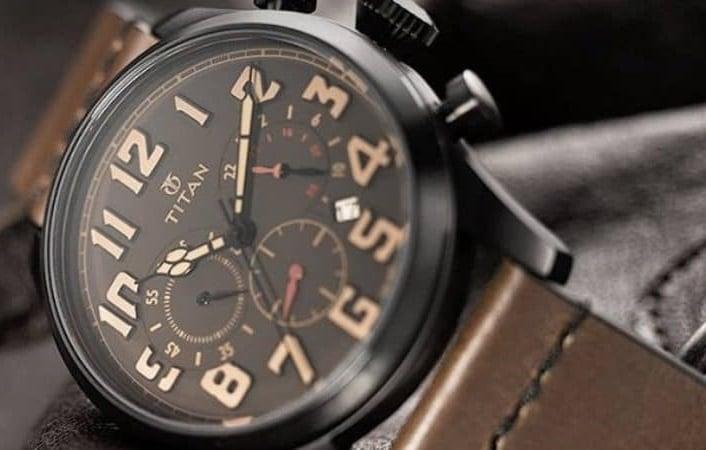 Đồng hồ Titan – Sự đột phá làm nên thương hiệu