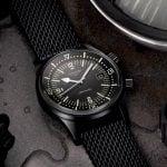 Longines Heritage Diver – Cảm hứng từ những chiếc đồng hồ thời đầu thế kỷ 20 4