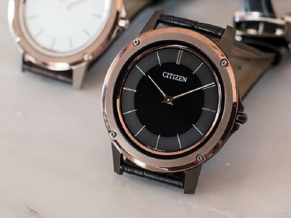 Citizen Eco-Drive One – Đẳng cấp đồng hồ siêu mỏng 1