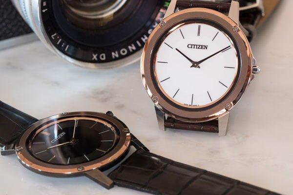 Citizen Eco-Drive One – Đẳng cấp đồng hồ siêu mỏng 3