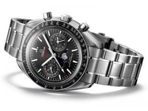 Thương hiệu đồng hồ TITAN - 'Chiếc la bàn' đắt giá 4