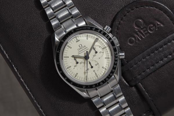 Cuộc hành trình vĩ đại của đồng hồ Omega Speedmaster 2