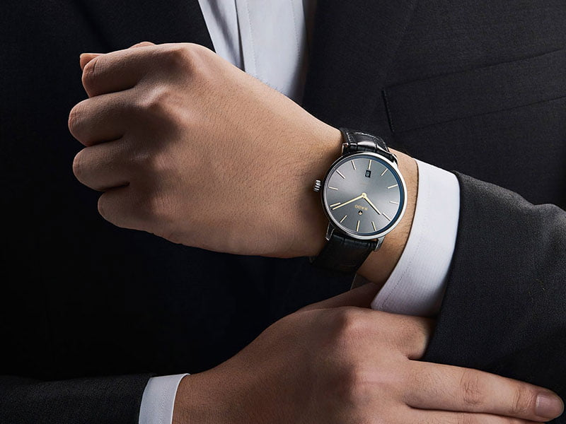Đồng hồ Rado DiaMaster