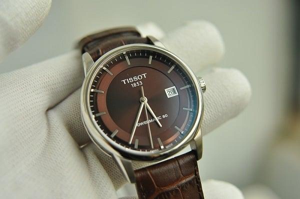 Những chiếc đồng hồ với thiết kế lộ tim